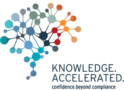 pharmalex Knowledge Accelerated logo